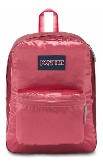 Mochila Jansport High Stakes Original Con Licencia