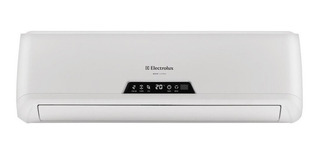 Ar condicionado Electrolux Ecoturbo split frio 9000BTU/h branco 220V VI09F|VE09F