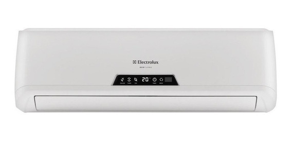 Ar condicionado Electrolux Ecoturbo split frio 9000BTU/h branco 220V VI09F/VE09F