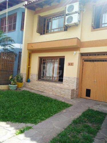 Casa Em Espírito Santo Com 4 Dormitórios - Mi4400