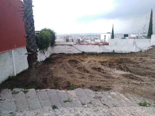 Terreno En Venta En Colonia La Paz, Ideal Para Inversionistas