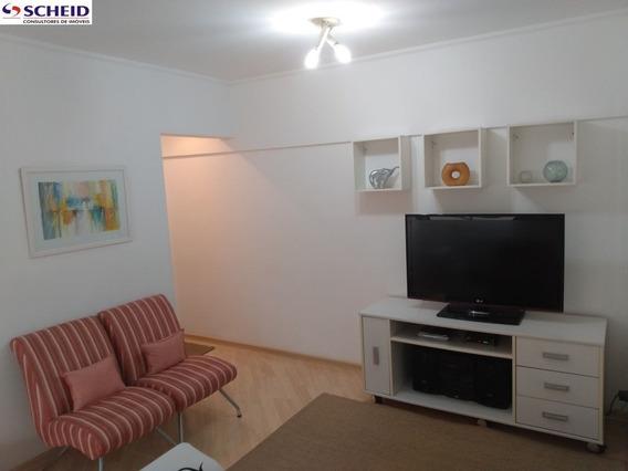 Lindo Apartamento Reformado - Mc7344