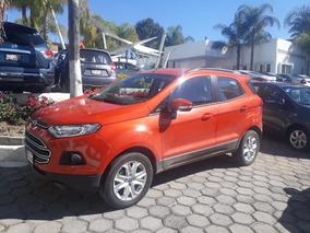 Ford Ecosport 2.0 Titanium At 2015 $ 205,000.00