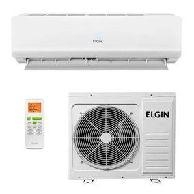 Ar Condicionado Elgin Hi-wall Eco Class 12000 Quente/frio 22