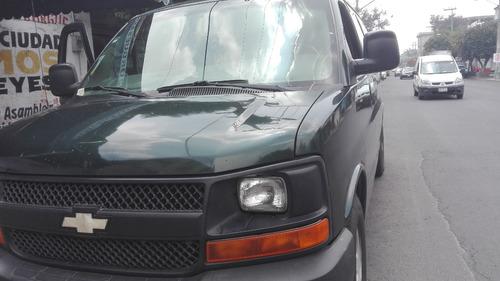 Imagen 1 de 6 de Camionetas Renta 7 A 15 Pasajeros Df Cdmx Con O Sin Chófer