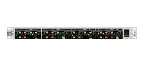 Procesador Dinamico Behringer Mdx4600 Multicom Pro Xl