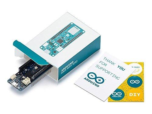 Arduino Wifi Mkr 1010 [abx00023]