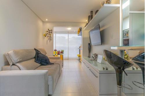 Apartamento A Venda Em São Paulo - 21036