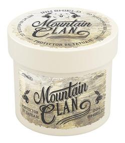 Mountain Clan - Protector Del Tatuaje