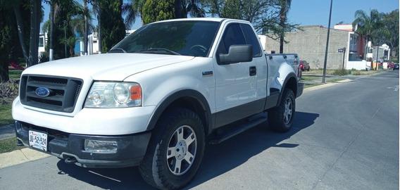 Ford Lobo Cabina 1/4 4x4