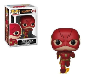 Funko Pop! The Flash - Flash 713