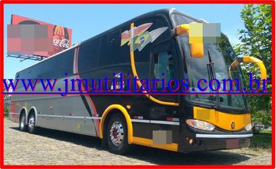 Paradiso 1200 G6 Ano 2003 O400rsd 42 L Executivo Jm Cod.1407