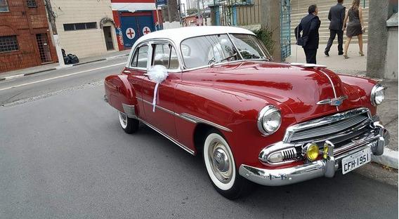 Chevrolet 1951 Impecável