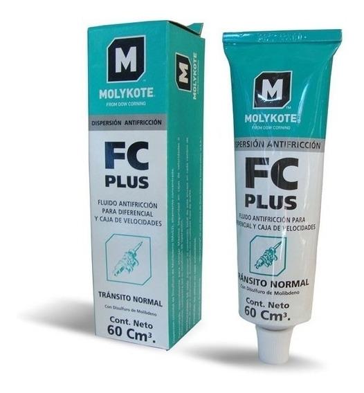 Molykote Fc Plus Antifriccion Caja Diferencial Zona Norte