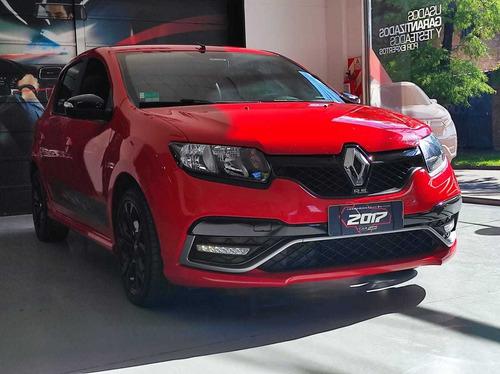 Renault Sandero 2017 2.0 Rs 145cv - Car Cash