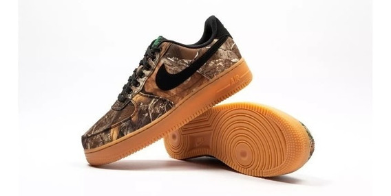Zapatillas Nike Air Force 1 07 Lv8 Solo Talle 42.5(10.5us)