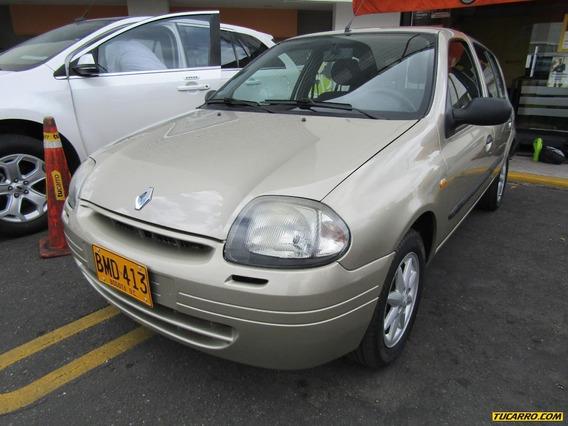 Renault Clio 1.4 Mt