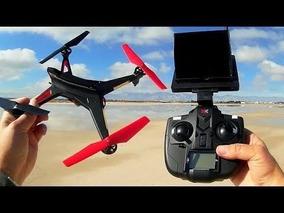 Drone Xk X250a Fpv 2mp ( Pronta Entrega)