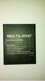 Bateria Multilaser Mlb40