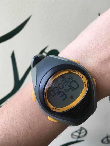 Relógio Monitor Cardíaco Oregon