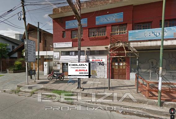 Alquiler De Local En Ituzaingo
