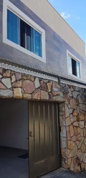 Casa Com 6 Quartos Para Comprar No Alípio De Melo Em Belo Horizonte/mg - 651