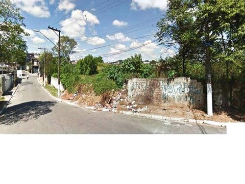 Imagem 1 de 1 de Terreno A Venda Na Vila Marilena, Guaianazes, Sp - V4028 - 32616529