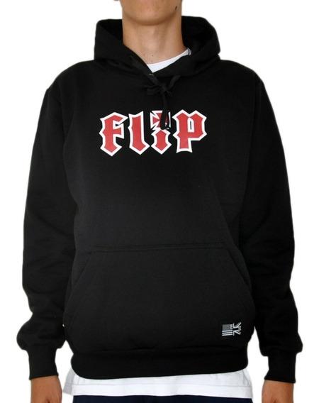 Moletom Flip Hkd Original