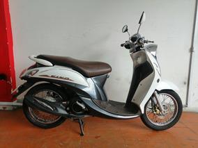 Yamaha Fino Modelo 2017