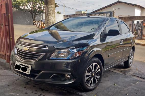 Chevrolet Onix Ltz 1.4 - 2016