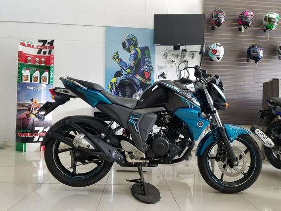 Yamaha Fz 16 2.0 2016