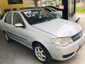 Fiat Siena 1.8 Hlx Flex 4p