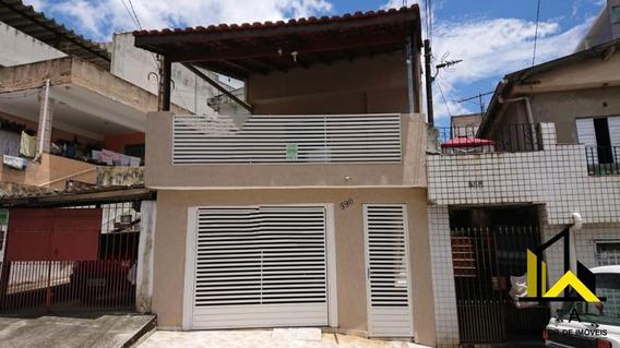 Casa Para Venda Em Osasco, Bela Vista, 2 Dormitórios, 1 Suíte, 1 Banheiro, 2 Vagas - Ca 00003_1-1341904