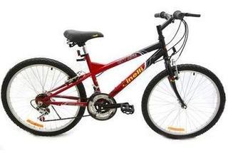 Bicicleta Cinelli City Bike 18 Vel.