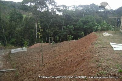 Terreno Rural À Venda, Potuverá, Itapecerica Da Serra. - Codigo: Te0245 - Te0245