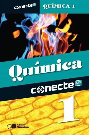 Conecte. Química - Volume 1