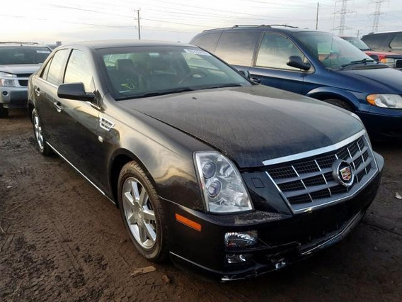 Cadillac Sts 2011 Se Vende Solamente En Partes