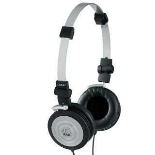 K414p Fone De Ouvido Headphone K404 P Original Akg + Bolsa