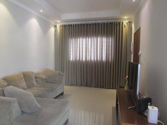 Casa Residencial À Venda, Jardim Das Indústrias, São José Dos Campos. - Ca0368