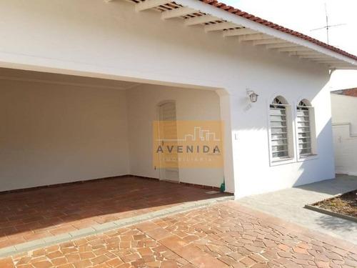 Imagem 1 de 19 de Casa À Venda, 140 M² Por R$ 1.000.000,00 - Santa Cecília - Paulínia/sp - Ca0345