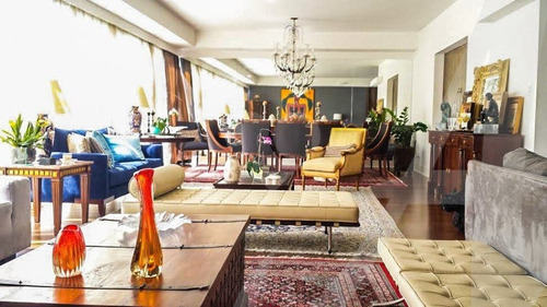 Apartamento-são Paulo-higienópolis   Ref.: 345-im251568 - 345-im251568