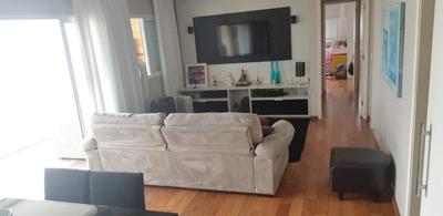 Apartamento Residencial À Venda, Vila Romana, São Paulo. - Ap2683