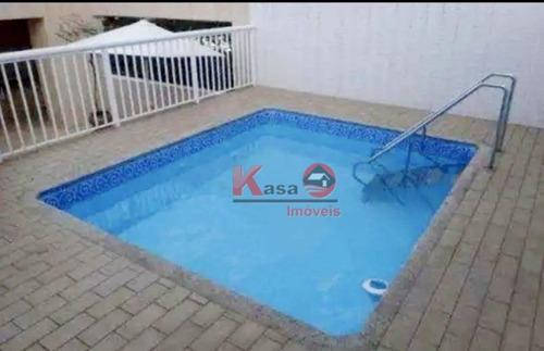 Imagem 1 de 23 de Apartamento Com 3 Dormitórios, 106 M² - Venda Por R$ 699.000,00 Ou Aluguel Por R$ 5.500,00 - Boqueirão - Santos/sp - Ap10364