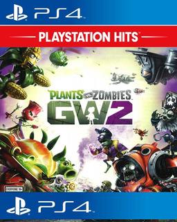 Plants Vs Zombies Garden Warfare 2 Ps4 Udo