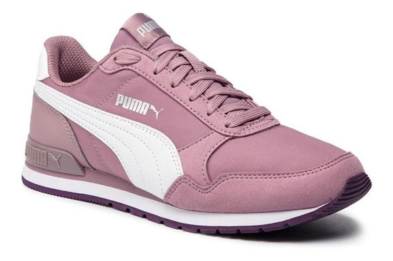 Tênis Puma St Runner V2 Nl Feminino