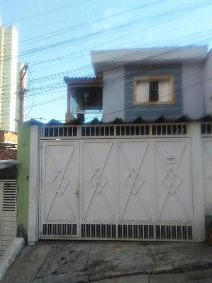 Sobrado Com 2 Dormitórios À Venda, 217 M² Por R$ 480.000 - Vila Augusta - Guarulhos/sp - Cód. So2475 - So2475