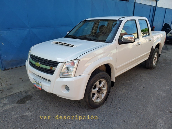 Chevrolet Luv 2013 Automatica 4x4