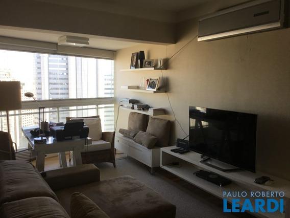 Apartamento - Brooklin - Sp - 568892