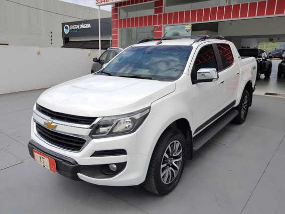 Gm - Chevrolet S10 High Country 2.8 4x4 Cd Diesel Autm. 2017