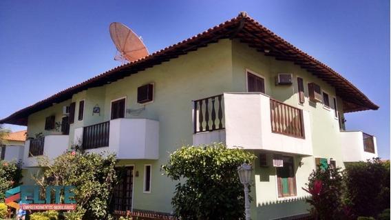 Apartamento Para Venda Em Saquarema, Itaúna, 1 Dormitório, 1 Banheiro, 1 Vaga - E203_2-954422